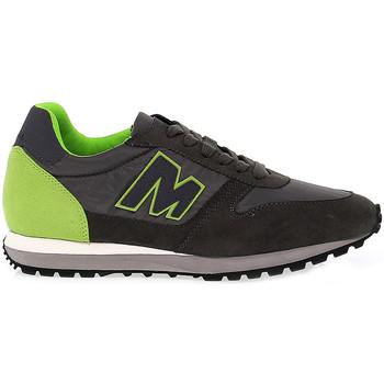 Scarpe Donna Sneakers basse Merrell Sneakers  VINTAGE RUNNER grigio,verde,multicolore