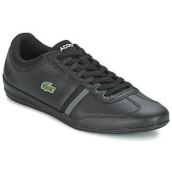 Scarpe Uomo Sneakers basse Lacoste MISANO SPORT 116 1 Nero