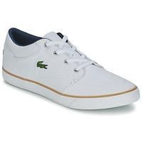 Scarpe Uomo Sneakers basse Lacoste BAYLISS 116 2 Bianco