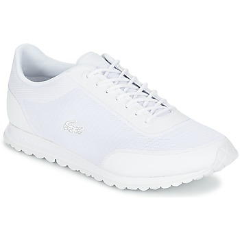 Scarpe Donna Sneakers basse Lacoste HELAINE RUNNER 116 3 Bianco