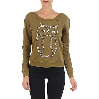 Felpa Lollipops  POMODORO LONG SLEEVES