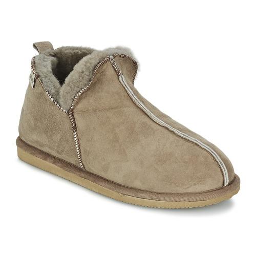 Shepherd ANTON Beige Pantofole  Scarpe Pantofole Beige Uomo 64 decf43