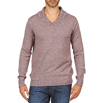 Maglione Kulte  PULL CHARLES 101823 ROUGE