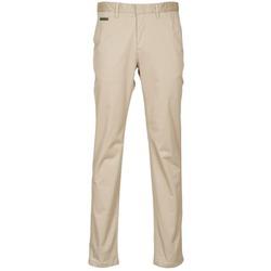 Abbigliamento Donna Chino Kulte PANTALON ARCADE 101820 BEIGE Beige