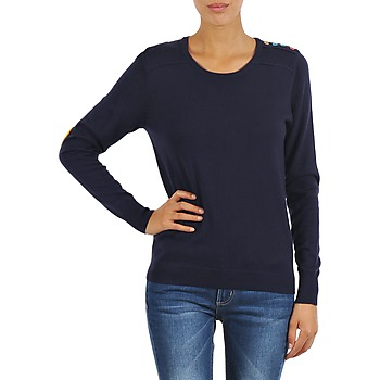 Abbigliamento Donna Maglioni Little Marcel PYREX Blu