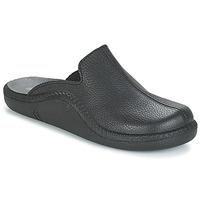 Scarpe Uomo Pantofole Romika MOKASSO 202 G Nero