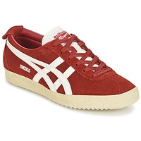 Scarpe Sneakers basse Onitsuka Tiger MEXICO DELEGATION SUEDE Rosso