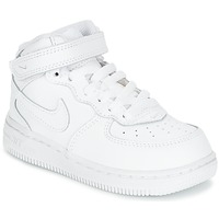 Sneakers alte Nike AIR FORCE 1 MID TODDLER