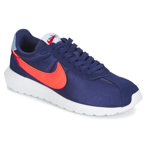 Nike ROSHE LD-1000 W Blu / Arancio Scarpe Sneakers basse Donna 60,00
