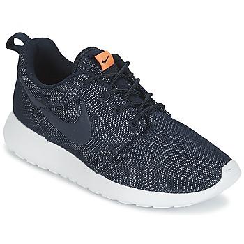 Scarpe Donna Sneakers basse Nike ROSHE RUN MOIRE W Blu