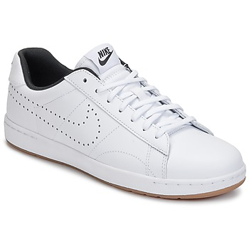 Scarpe Donna Sneakers basse Nike TENNIS CLASSIC ULTRA LEATHER W Bianco / Nero