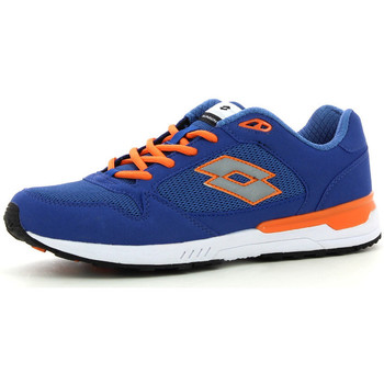 Sneakers basse Lotto Park Trainer