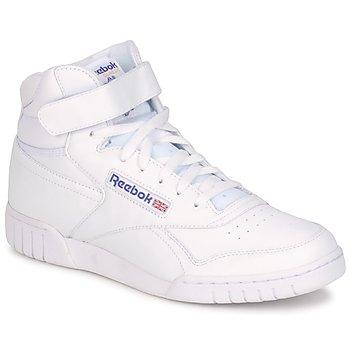 Scarpe Sneakers basse Reebok Classic EX-O-FIT HI White
