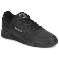 Scarpe Sneakers basse Reebok Classic WORKOUT PLUS Black