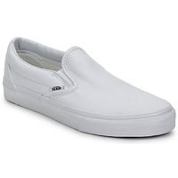 Scarpe Slip on Vans CLASSIC SLIP ON True / White