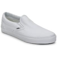 Scarpe Slip on Vans CLASSIC SLIP ON True / White