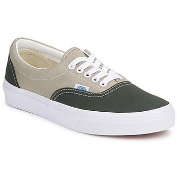 Scarpe Sneakers basse Vans ERA Verde / Grigio