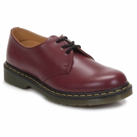 Scarpe Derby Dr Martens 1461 3-EYE SHOE Cherry