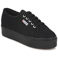 Scarpe Donna Sneakers Superga 2790 LINEA Full / Black