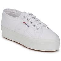 Scarpe Donna Pantofole Superga 2790 LINEA White