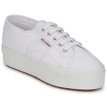 Superga 2790 LINEA White - Scarpe Pantofole Donna 55,20