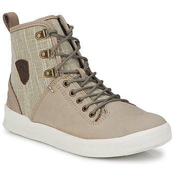 Scarpe Uomo Sneakers alte Feud SUNSEEKER Grigio