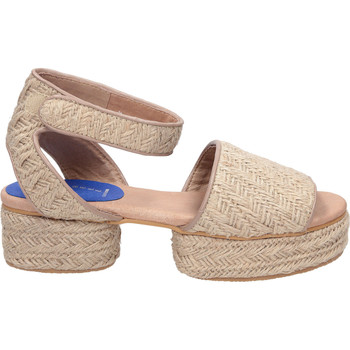 Scarpe Espadrillas Jeffrey Campbell  JC FLOATINGPP WEAVE