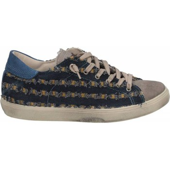 Scarpe Uomo Sneakers basse Beverly Hills Polo Club BEVERLY HILLS POLO Blu