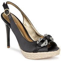 Scarpe Donna Sandali Bourne VERITY BLACK