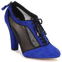 Scarpe Donna Tronchetti Bourne PHEOBE Blue