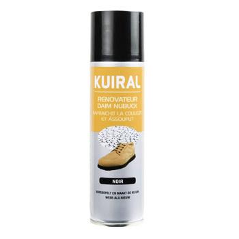 Accessori Prodotti di trattamento Kuiral AEROSOL DAIM 250 ML Noir