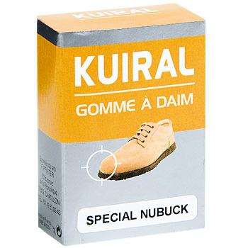 Accessori scarpe Kuiral  GOMME A DAIM