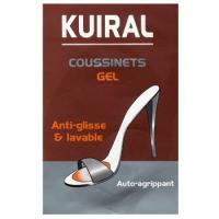 Accessori Donna Accessori scarpe Kuiral COUSSINET GEL 0.0
