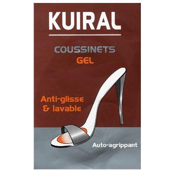 Accessori scarpe Kuiral COUSSINET GEL