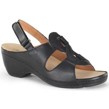 migliori scarpe da ginnastica 9295d 3a4a0 Calzamedi ORTOPEDICA PROMO W NEGRO - Scarpe Sandali Donna 96,41 €