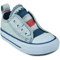 Scarpe Unisex bambino Sneakers basse Converse AS SLIP OX AZUL