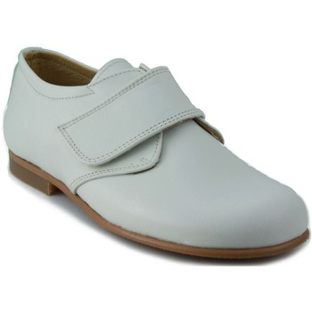 Scarpe Bambino Derby Rizitos RZTS BLUCHER NAPA POINT PORCELANA