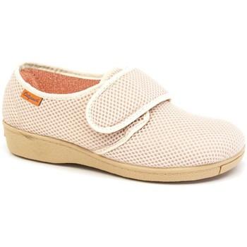 Scarpe Donna Pantofole Calzamedi CALZE POSTOPERATORIE 3044 BEIGE