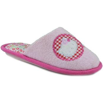 Scarpe Bambino Pantofole Hello Kitty HOUSE ROSA