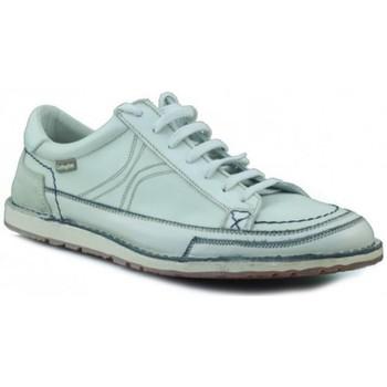 Scarpe Uomo Sneakers basse CallagHan SPRINGER ASFALTO M BLANCO