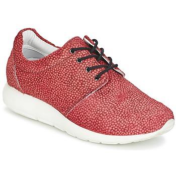 Scarpe Donna Sneakers basse Maruti WING Rosso