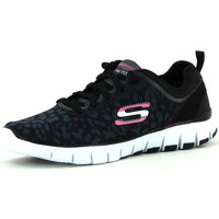 Scarpe Donna Sport Indoor Skechers Skech-Flex Power Player