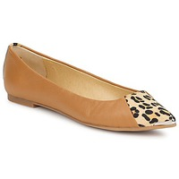 Scarpe Donna Ballerine Chinese Laundry EXTRA CREDIT Camel