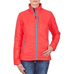 Abbigliamento Donna Piumini Salomon Jacket INSULATED JACKET W PAPAYA-B CORAIL