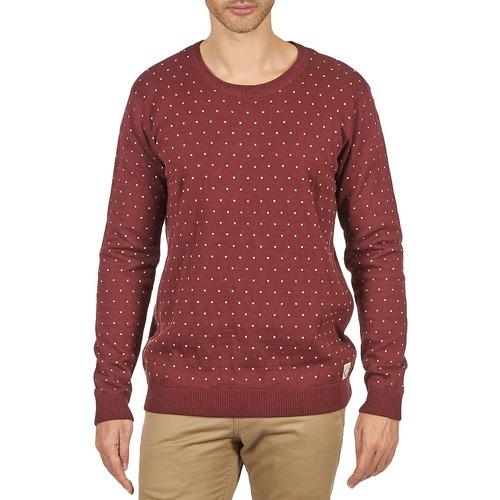 Abbigliamento Uomo Maglioni Suit PERRY Bordeaux