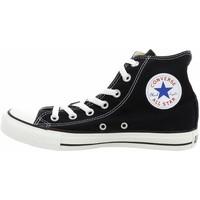 Scarpe Uomo Sneakers alte Converse CT Canvas Hi Noir
