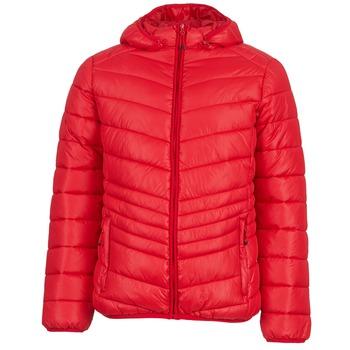 Abbigliamento Uomo Piumini Yurban DAVE Rosso