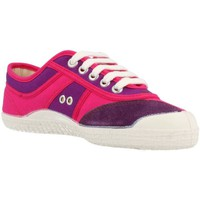 Scarpe Donna Sneakers basse Kawasaki HOT SHOT Rosa