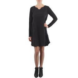 Abbigliamento Donna Abiti corti Diesel D-LUNA DRESS Nero