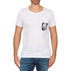 T-shirt maniche corte Eleven Paris MARYLINPOCK MEN